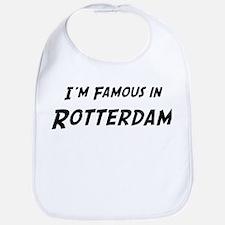 Famous in Rotterdam Bib