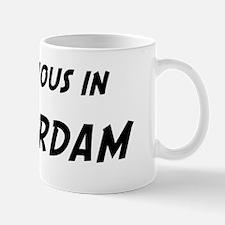 Famous in Rotterdam Mug