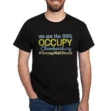 Occupy Chambersburg T-Shirt
