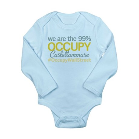 Occupy Castellammare di Stabi Long Sleeve Infant B