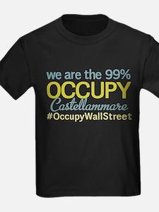 Occupy Castellammare di Stabi T