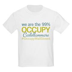 Occupy Castellammare di Stabi T-Shirt