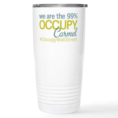 Occupy Carmel Stainless Steel Travel Mug