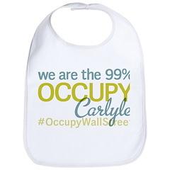 Occupy Carlyle Bib