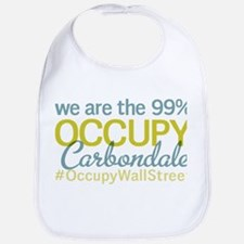Occupy Carbondale Bib