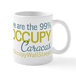 Occupy Caracas Mug