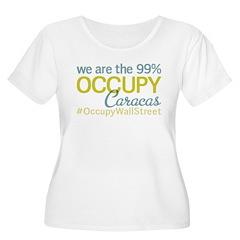 Occupy Caracas T-Shirt