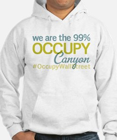 Occupy Canyon Country Hoodie