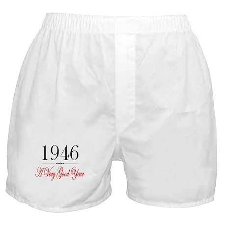 1946 Boxer Shorts