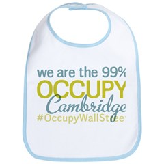 Occupy Cambridge Bib