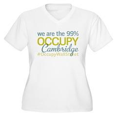 Occupy Cambridge T-Shirt