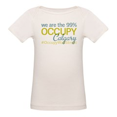 Occupy Calgary Tee
