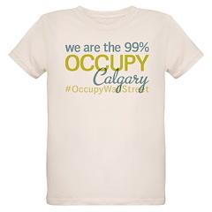Occupy Calgary T-Shirt
