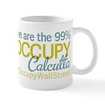 Occupy Calcutta Mug