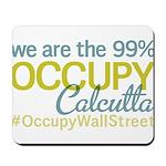 Occupy Calcutta Mousepad