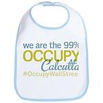 Occupy Calcutta Bib