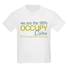 Occupy Cairo T-Shirt