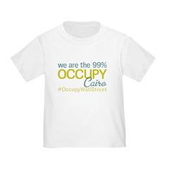 Occupy Cairo T