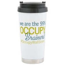 Occupy Brainerd Travel Mug