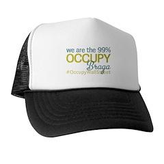 Occupy Braga Trucker Hat