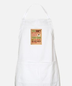 i.heart.ice.cream Apron