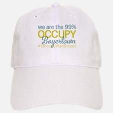 Occupy Boyertown Baseball Baseball Cap