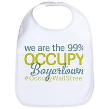 Occupy Boyertown Bib