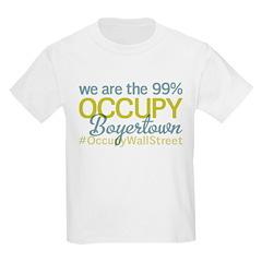 Occupy Boyertown T-Shirt