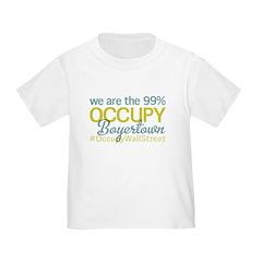 Occupy Boyertown T
