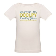 Occupy Bowling Green Tee