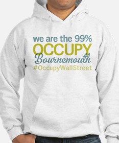 Occupy Bournemouth Hoodie