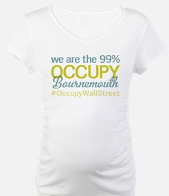 Occupy Bournemouth Shirt