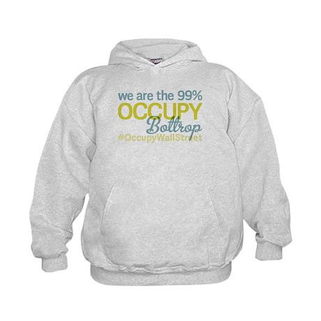Occupy Bottrop Kids Hoodie