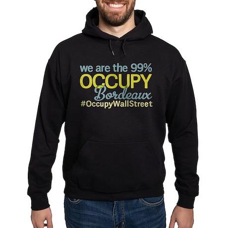 Occupy Bordeaux Hoodie (dark)