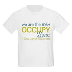 Occupy Bonn T-Shirt