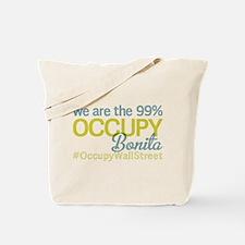 Occupy Bonita Springs Tote Bag