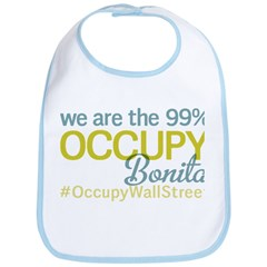Occupy Bonita Springs Bib