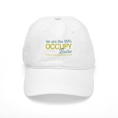 Occupy Boise Baseball Cap