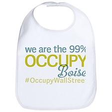 Occupy Boise Bib