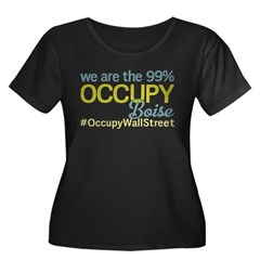 Occupy Boise T