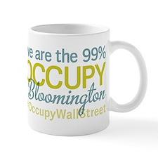 Occupy Bloomington Mug