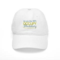 Occupy Blacksburg Baseball Cap