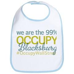 Occupy Blacksburg Bib