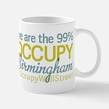 Occupy Birmingham Mug