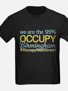 Occupy Birmingham T