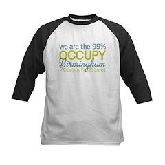 Occupy Birmingham Tee