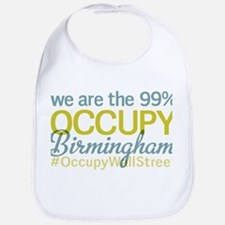 Occupy Birmingham Bib