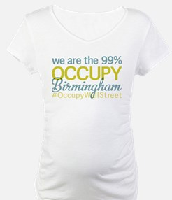 Occupy Birmingham Shirt