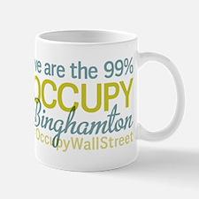 Occupy Binghamton Mug