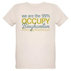 Occupy Binghamton T-Shirt